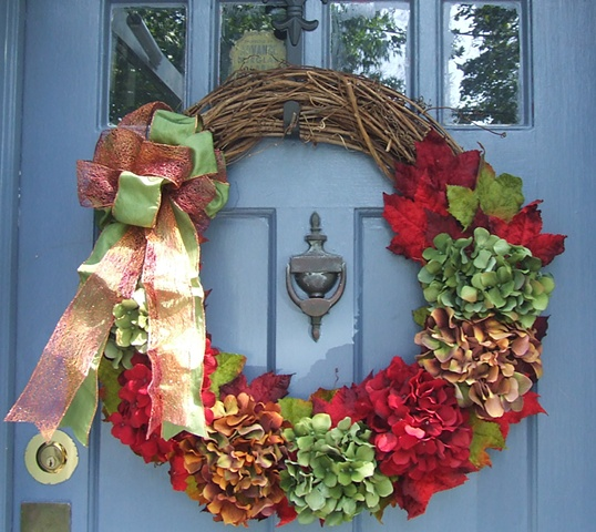 Custom Wreath IV