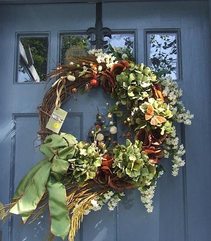 Custom Wreath II