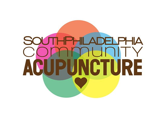 South Philadelphia Community Acupuncture logo