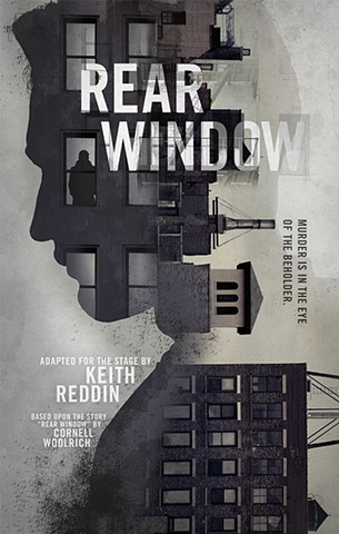 Rear Window / off-broadway