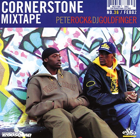 Cornerstone Mixtape