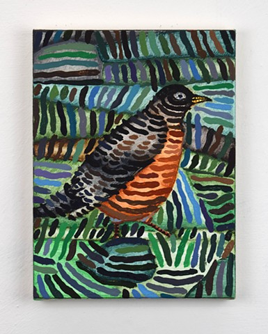 Untitled (robin)