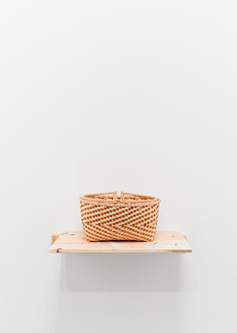 Suzanne Greenlaw, Gathering Basket