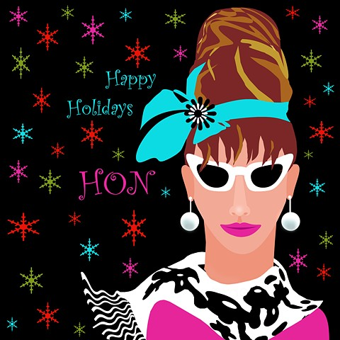 Holiday HON