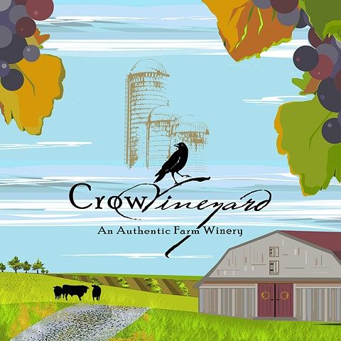 Crow Vineyard
