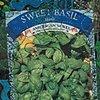 13  Garden Seed Quilt Sweet Basil