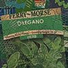 29  Seed Packet:  Oregano