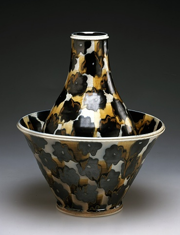 (Flower) Vase (Fruit) Bowl