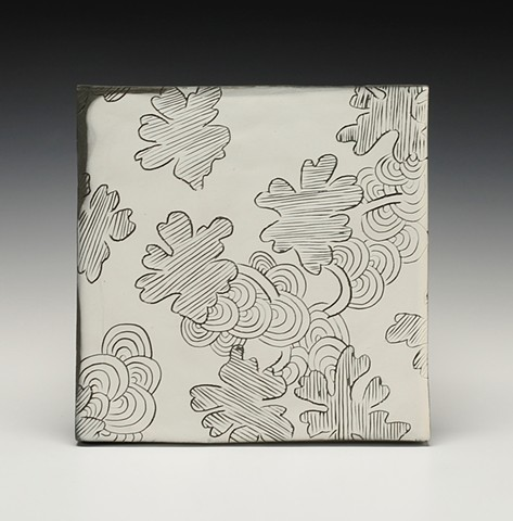 Tile Sample: Floral