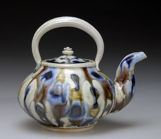 Teapot - Bail Handle