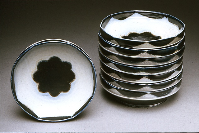Eight Bowl Set