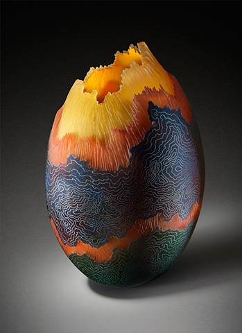 Robert Coby Glass