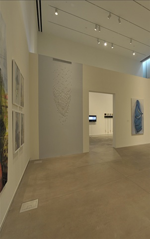 Installation View: Mildred Lane Kemper Art Museum