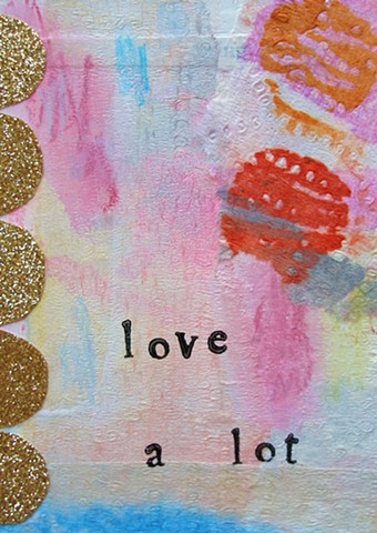 love a lot