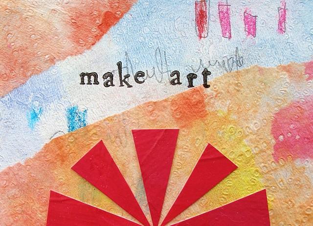 make art 3