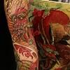 dragon sleeve 1/30