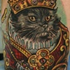 sir kitimus maximus duke and lord of all felines