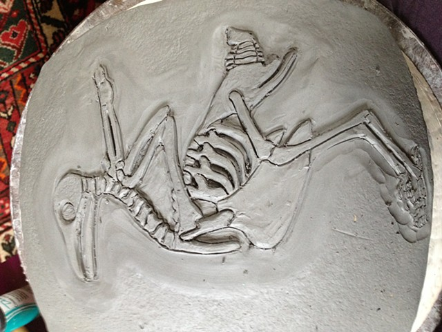 Carving Skeletons