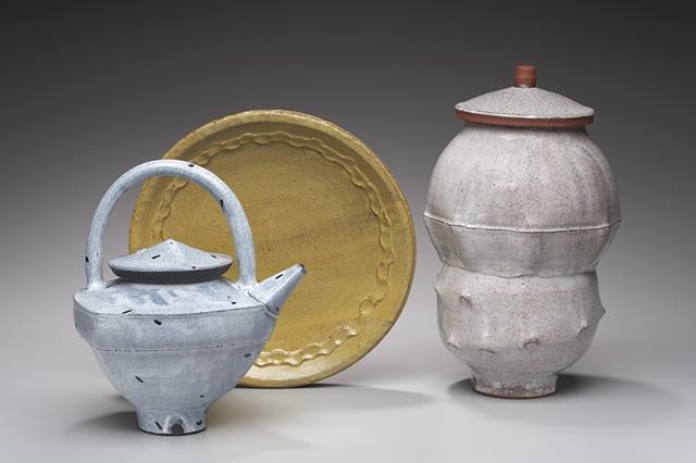 Mike Helke Pottery