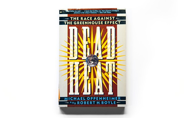 Dead Heat: The Race Against the Greenhouse Effect, 1991