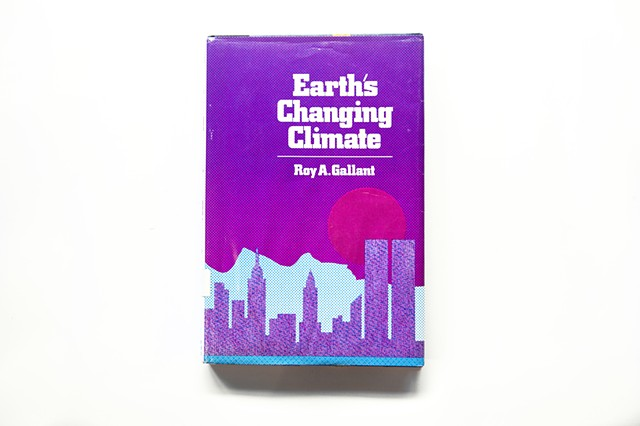 Earth's Changing Climate, 1979
