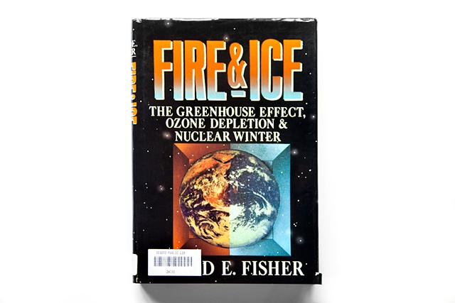 Fire & Ice: The Greenhouse Effect, Ozone Depletion and Nuclear Winter, 1990