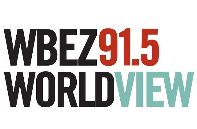 NPR : WBEZ Worldview Interview
