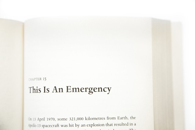Climate Code Red: The Case for Emergency Action, 2009
