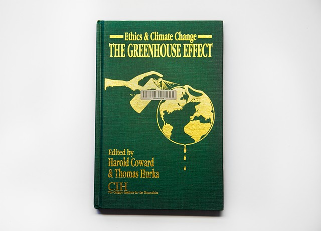 Ethics and Climate Change: The Greenhouse Effect, 1993