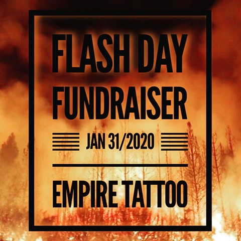 Flash Day Announcement