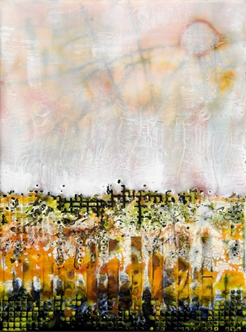 Morning Mist - SOLD