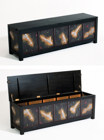Changes (blanket chest)