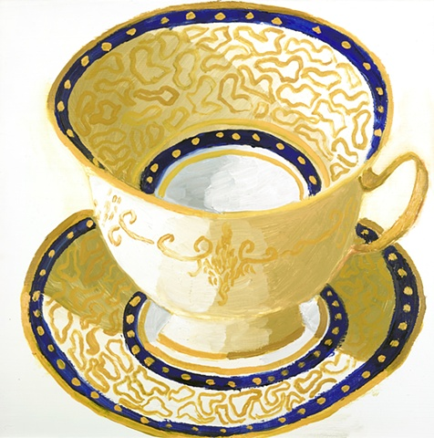 Empire Teacup