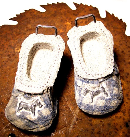 Sweet Plaid Scotties CFG 9.14.2012/Sold 9.23.2012 $85/$51. Ck #1072