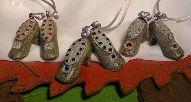 (3) @ $45. a pair. CFG  Del/9.14.2012 (-1)10.16.2012 $27. (-1)11.29.2012 $27. (-1)1.17.2013) (-1)4.30.2016 @50% $32.50