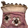 Purple Pansies~  Sold/LCG 7.31.2012