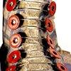 Kids Plaid Boot Kicks~  Sold Hunter Underground 2.22.2104