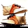 Jr. Oxfords~ Sold. Copper Fox Gallery 6.2.2013
