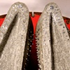 Thin Pins~  Sold/LCG 7.7.2012