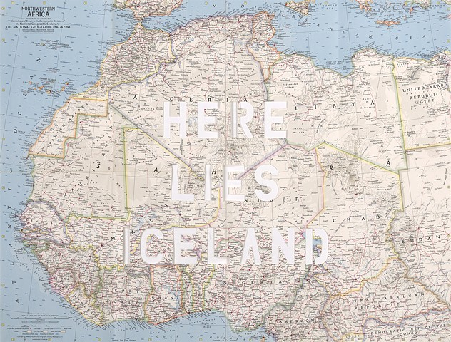 Here Lies Iceland