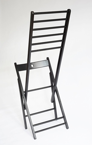 UNTITLED (AMENDED FOLDING CHAIR)