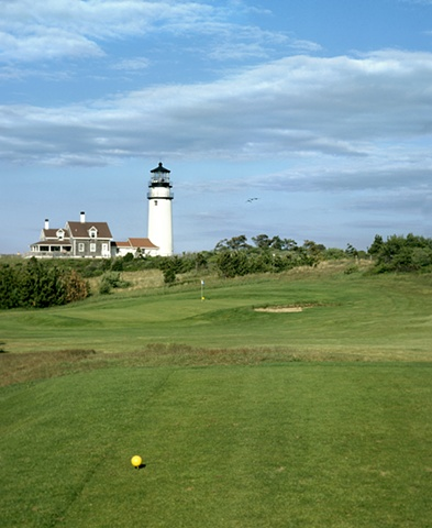 Highland Links GC_9th, Cape Cod, MA