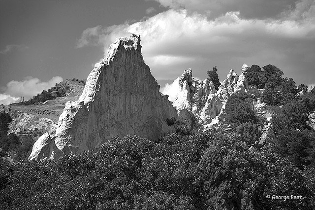 Garden of the Gods _1439, Colorado Springs, CO