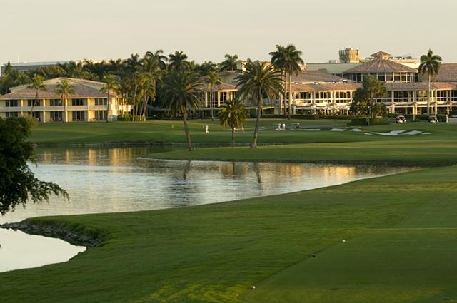 Doral_Blue_18th, Miami, FL