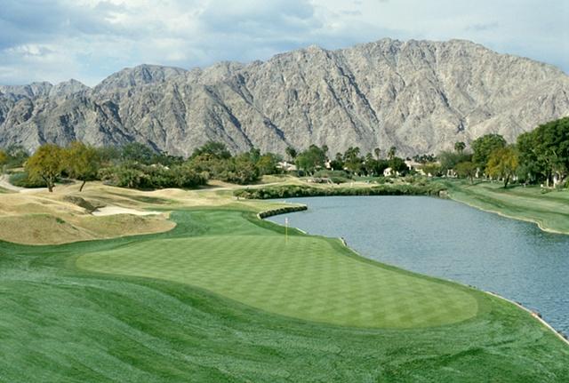 PGA West, Palm Springs, CA