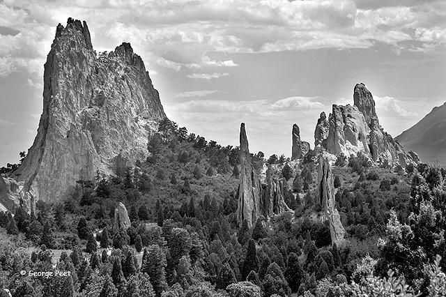 Garden of the Gods _1407, Colorado Springs, CO