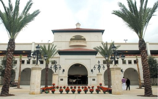 St. Augustine's Historic Parking Facility