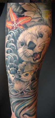 Tattoosbymissamanda