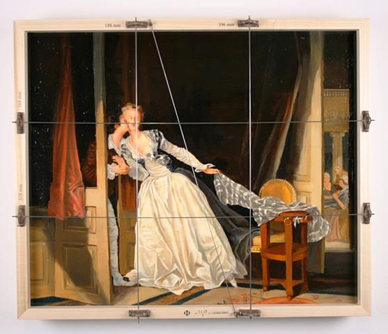 Rules: After Fragonard