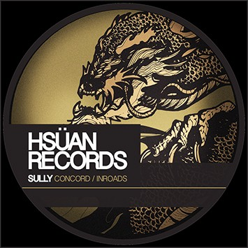 Hsuan Records - Sully Release